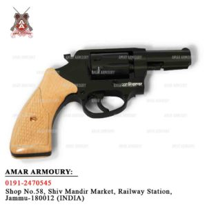 .22 REVOLVER RFI MADE BY RIFLE FACTORY ISHOPORE