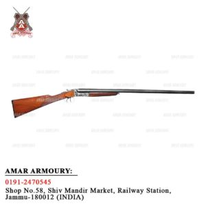 DAVA-DTE-100-LIGHT-WEIGHT-MADE-BY-BHARGAV-ARMS-CO